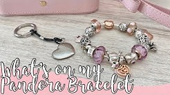What's On My Pandora Bracelet | Fun In Love Gift Set