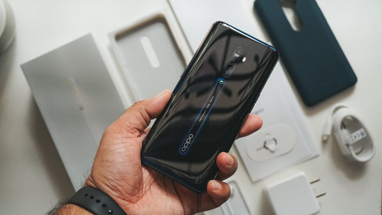 Image result for Oppo Reno 2 - HD Images