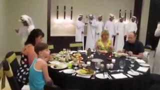 Space777 - Прекрасный отель в Дубаи, все включено!