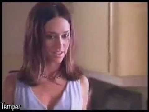 Jennifer Love Hewitt - Upskirt - Purple Panties - Suburbans thumbnail