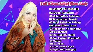 Download Full Album Terbaru Religi - Jihan Audy Mp3