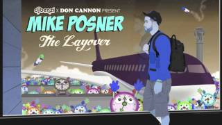 Watch Mike Posner Rocket Man Ft Bun B video