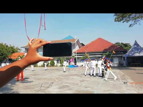 Drumband SMK KAL 1 SURABAYA