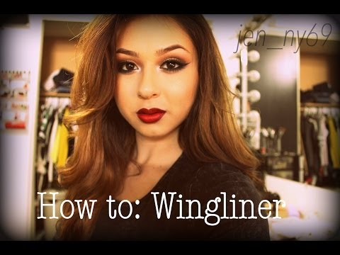 How to: Wing-liner