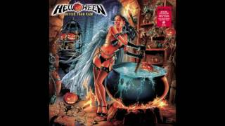 Watch Helloween Dont Spit On My Mind video