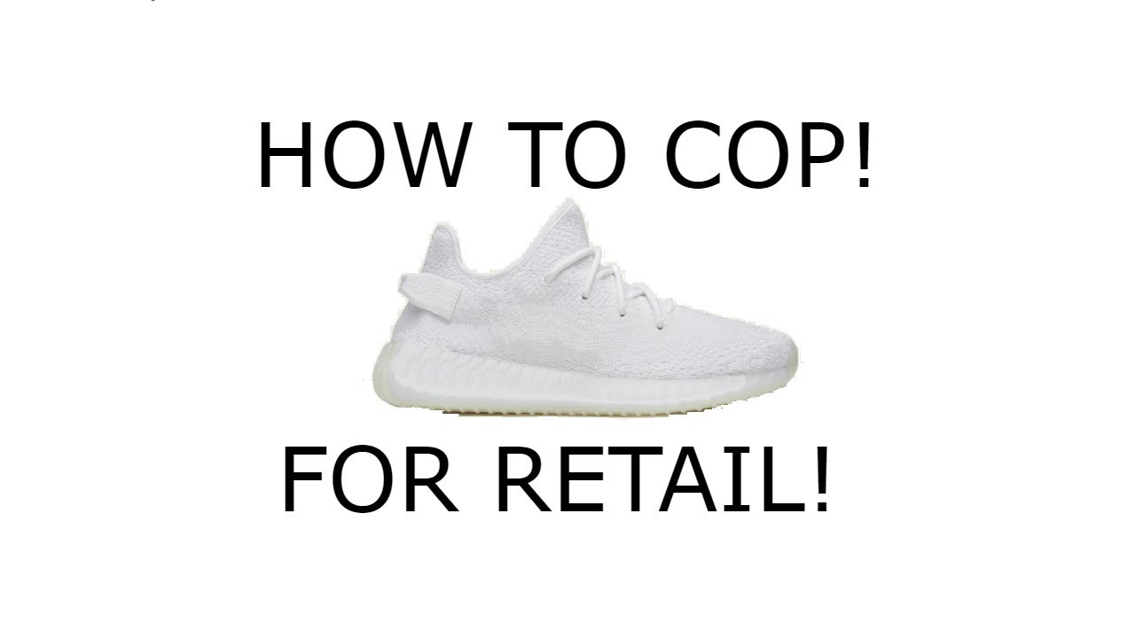 aef5859c1 YEEZY BOOST 350 V2 CREAM WHITE RESTOCK STOCK NUMBERS AND OPINION ...