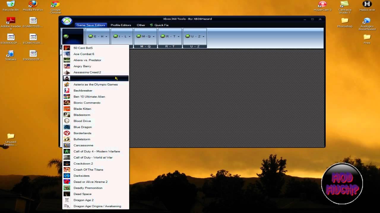 TÉLÉCHARGER XBOX 360 TOOLS 6.0.0.1
