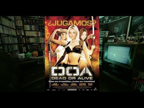 DOA: Dead or Alive (2006) | Junk Food Dinner #330-C
