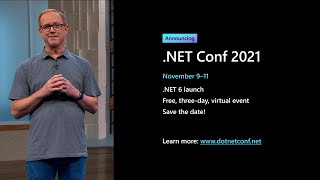 The Future Of Modern Application Development With .NET | BRK213