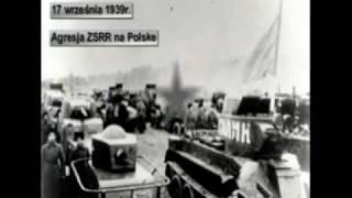 17 Września 1939r. Atak ZSRR na Polske- J.Kaczmarski Balladyna Wrześniowa