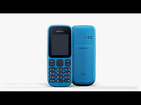 Nokia 100 - Ringtones