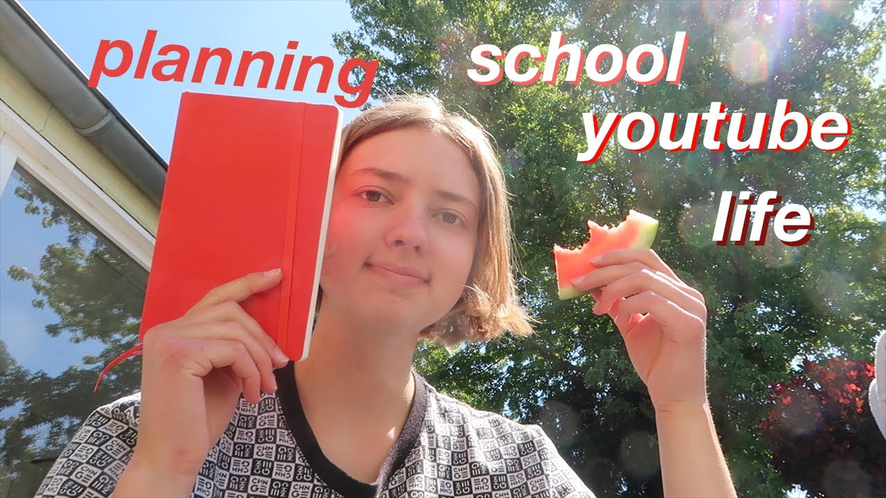✏️how I use my bullet-journal 4 school ✌️