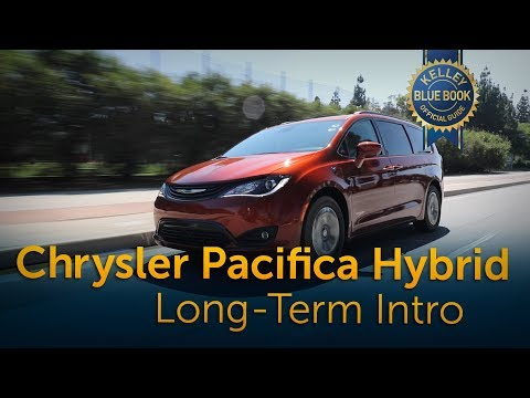 2018 Chrysler Pacifica Hybrid - Long Term Intro
