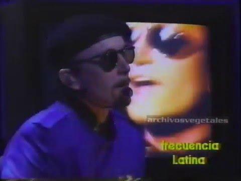U2 - Numb MTV VMA 93