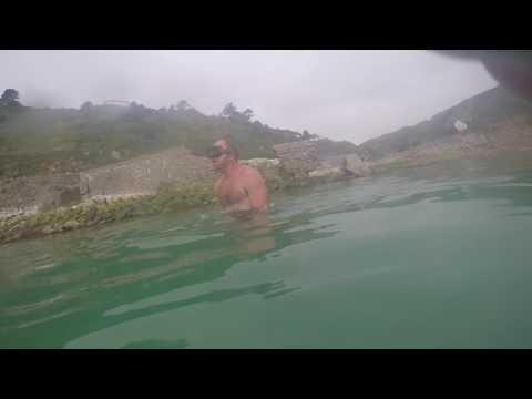 Old SA navy divers still trainning.