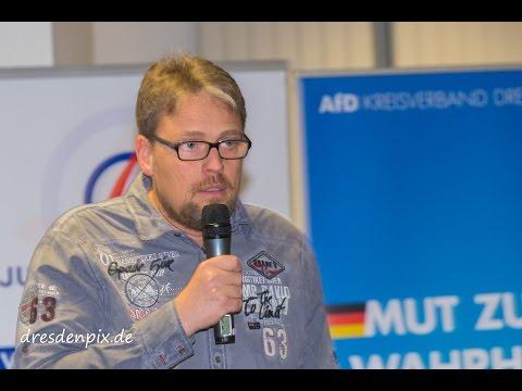 Guido Reil AfD Der Weg von der SPD zur AfD Teil1