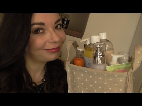 BEST OF SKINCARE TAG!