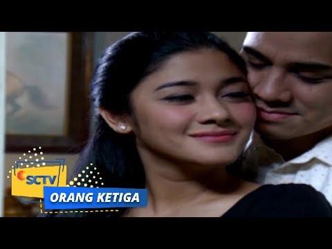 Highlight Orang Ketiga: AKHIRNYA! Afifah dan Aris Kembali Romantis | Episode 80