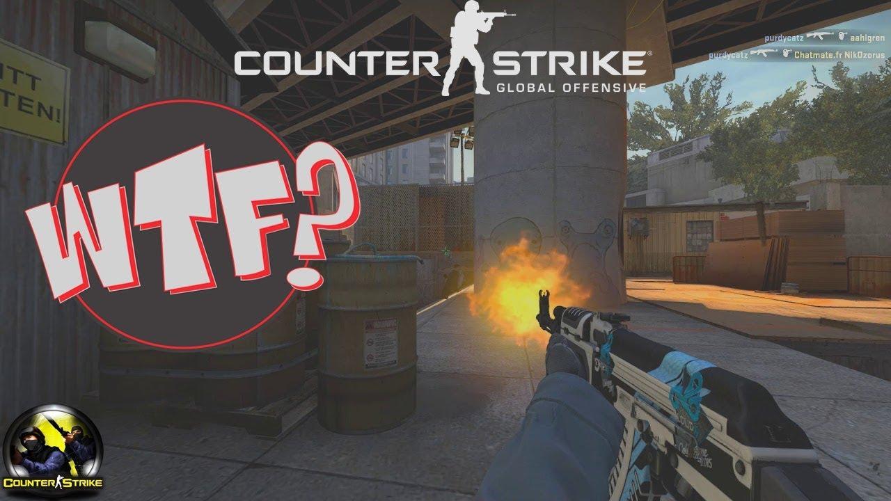 Counter Strike 16 Wtfcfg Execfgdllsrcrcmdl