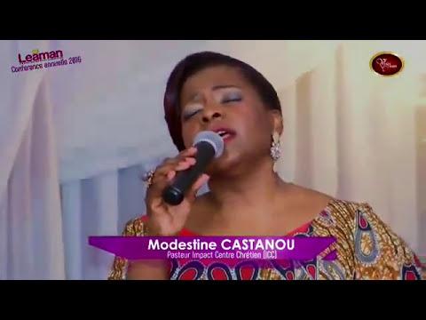 La femme sage bâtit sa maison - Pasteur Modestine CASTANOU