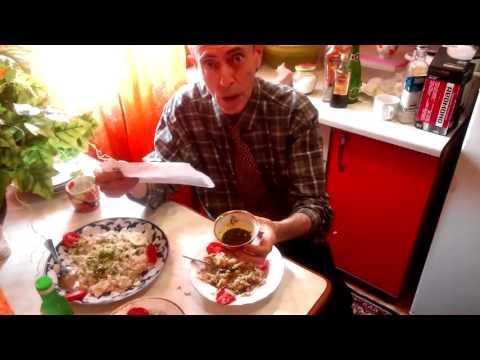 Чистильщик салат