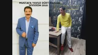 mustafa yavuz mazlum sevdigim 2018