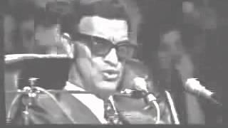 """2éme émission de Chico Xavier """"Pinga Fogo"""" 1972 (VOSTFR)"""