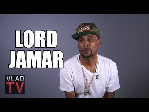 Lord Jamar: Desiigner Wouldn't Be So Bad if He Could Rap, He's Horrible