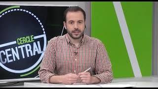 Cercle Central. Capítol 216: Ferran Giménez, Manel Seva i La Videoteca