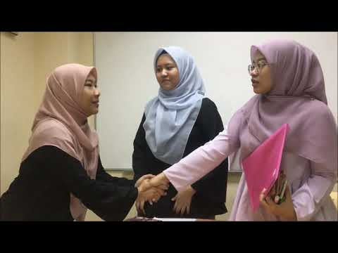 Interpersonal Communication (Role Play)