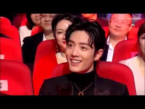 [SUB ESP] 200106 Chinese Literature Gala - Jade Dynasty