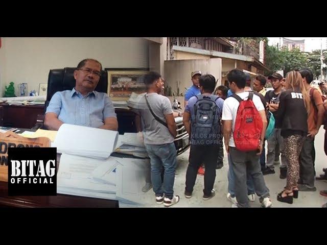 Sarrat Ilocos Mayor, ipina-BITAG! Areglo agad pronto!