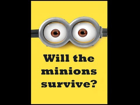 Minions 3 Despicable Me 3 Needs Tuition