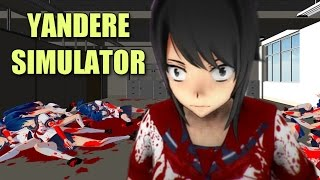how to install yandere simulator for free