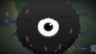 Юху и его друзья – Одноглазый монстр  - сезон 1 серия 7 – обучающий мультфильм для детей
