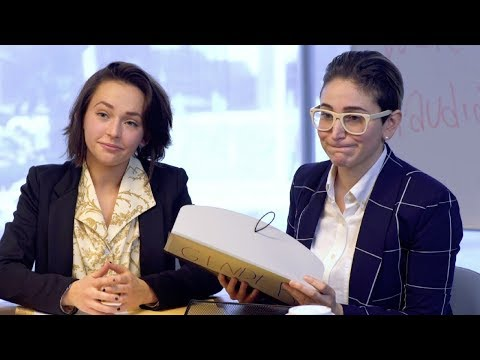 WHY GENDER DOESN'T MATTER FT. CLAUDIA SULEWSKI AND ALEXIS G ZALL