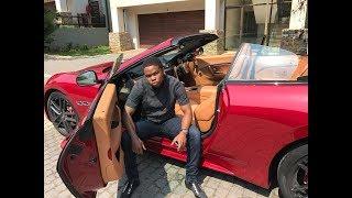 Gambar cover Top 10 SA's Richest Young Entrepreneurs