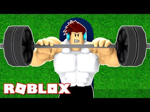 Roblox - ESTOU FICANDO MAIS FORTE !! ( Weight Lifting Simulator Roblox ) from YouTube · Duration:  15 minutes 3 seconds