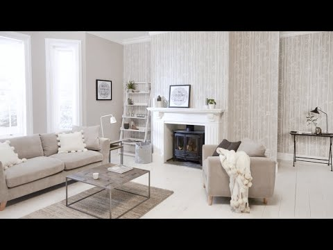How to Hang Paste the Wall Wallpaper | Graham & Brown UK