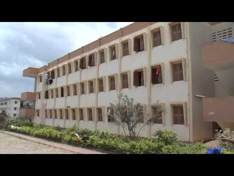 Reportage magazine Hindrich Assongo Cité universitaire de Yaoundé 1