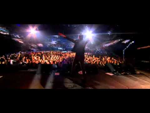 Kasabian - LSF (Live At The O2 London, December 15, 2011)