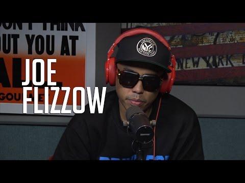 Laura Stylez & Kast One talk HipHop in Malaysia w/ Joe Flizzow