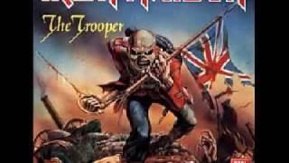 The trooper - Iron Maiden
