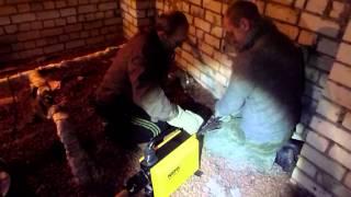 чистка канализации rems cobra 22.mpg(брянск, независимая бригада.стояки пробиваем и чистим до 70 метровю многоэтажные дома., 2012-04-03T16:22:12.000Z)
