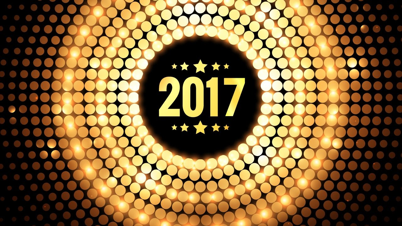 Happy New Year Hd Images Pictures Wallpapers Of 2017 Collection