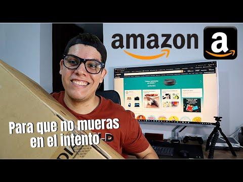 Como comprar en AMAZON desde COLOMBIA 📦 y No fallar en el intento