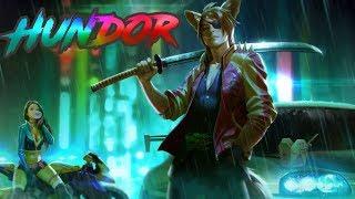 Hundor Taka WP | The New Bot Lane Carry | Vainglory Pro Gameplay