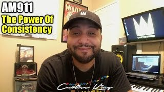 Rapper Marketing 911 - The Power Of Consistency