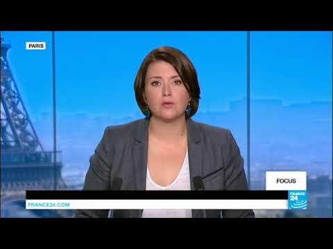 """LES MICROBES """"les enfants soldats pro Ouattara"""" selon un reportage sur France24"""