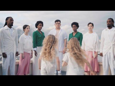 "YADAM - ""YADAM"" (Official Video)"